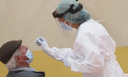 La Comunidad de Madrid activa dispositivos de test de antígenos en diez nuevas ZBS