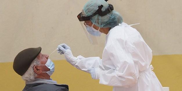Las farmacias podrán hacer test de antígenos a partir de febrero
