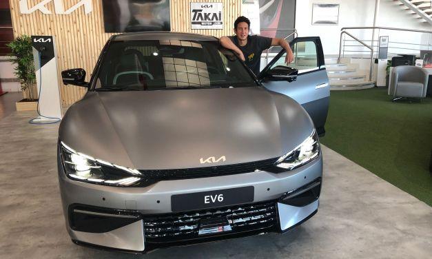 KIA y TAKAI MOTOR PRESENTAN EL FUTURO DEL AUTOMÓVIL