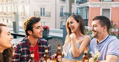 Cerveza Mahou te lleva a Madrid