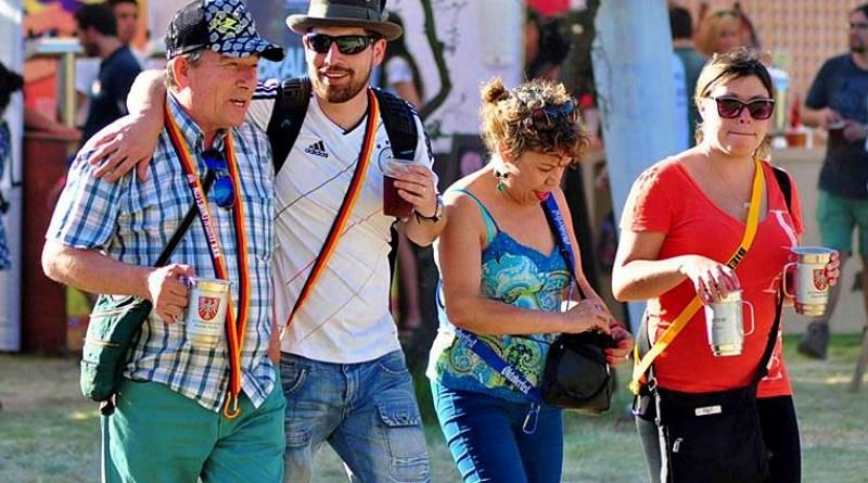 Bierfest Santiago 2019