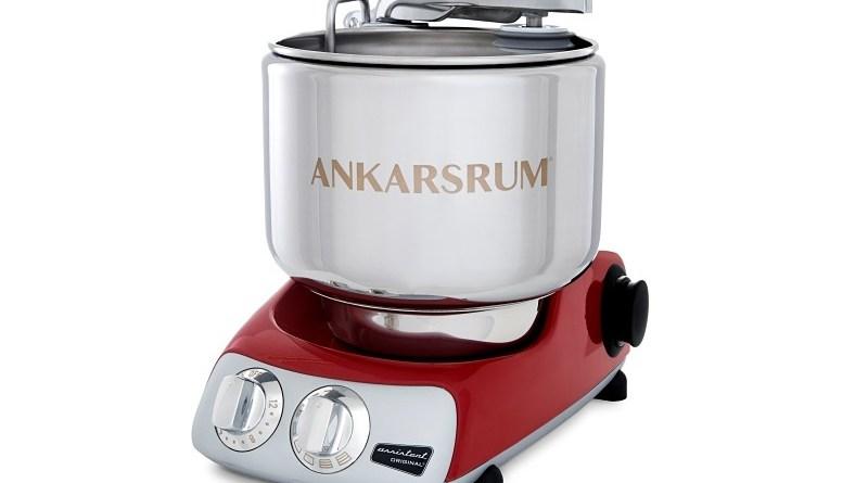 Ankarsrum asistente de cocina