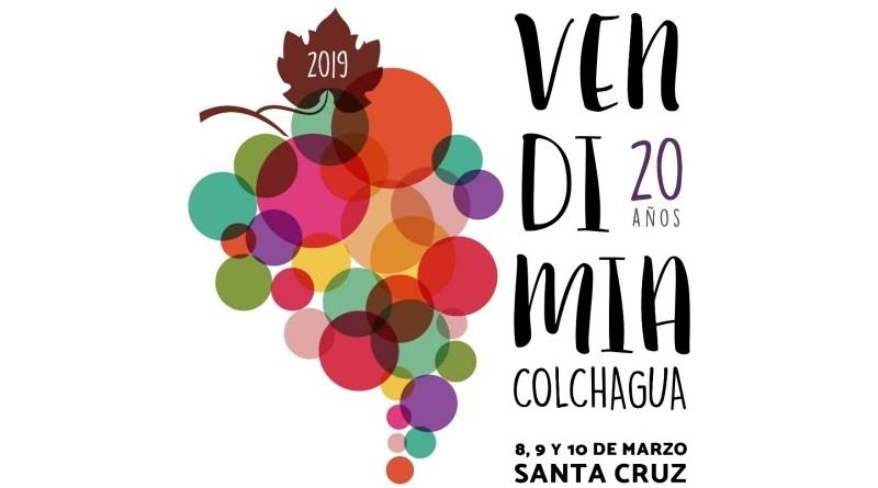 Fiesta de la vendimia en Colchagua
