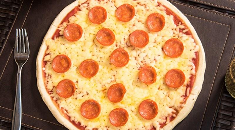 día de la pizza