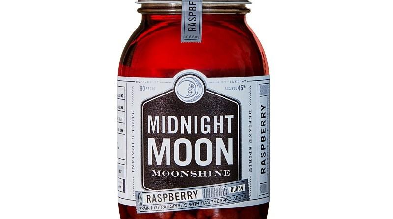 Midnight Moon Raspberry