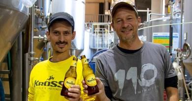 Maestro cervecero Kross 2019