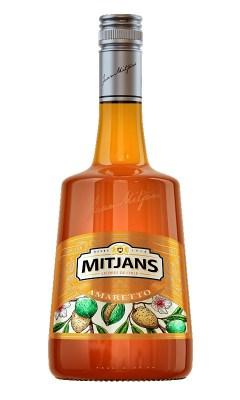 Amaretto de Mitjans