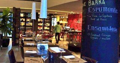 Catad'Or Wine Barra se llama nuevo wine bar