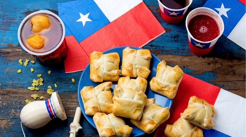 Faltan pocos días para celebrar las Fiestas Patrias, por lo que queremos presentarte cuatro recetas chilenas imperdibles de la mano del chef Christian Pfeiffer.