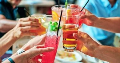 Los cócteles para celíacos son cada vez más comunes en las celebraciones