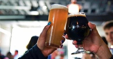 En octubre se celebra el mes de la cerveza