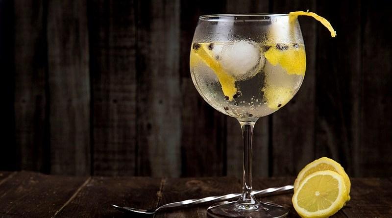 El 19 de octubre se celebra el día internacional del gin tonic