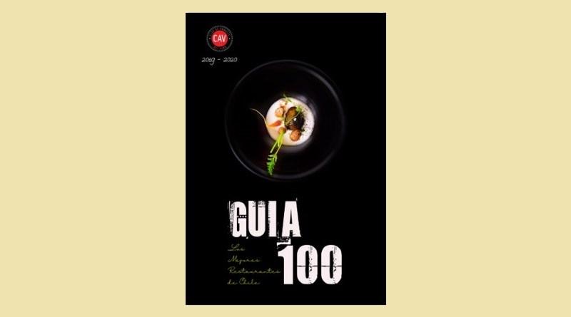 La Guía 100 es una publicación anual de La Cav