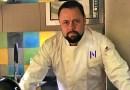 Pablo Álvarez es el nuevo chef del hotel Nodo de Providencia