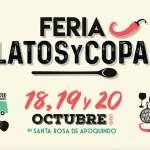La feria Platos y Copas se realizará este año en Santa Rosa de Apoquindo