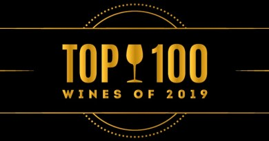 James Suckling dio a conocer su ranking top 100 de vinos