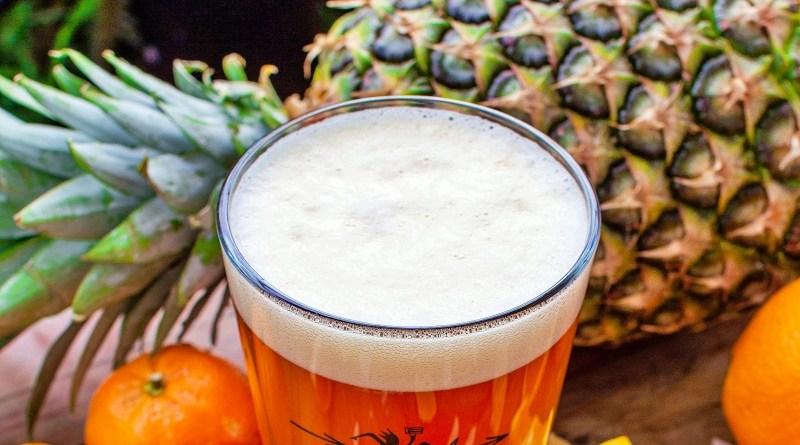 Las cervezas primaverales son más refrescantes, como la Kross Summer Ale