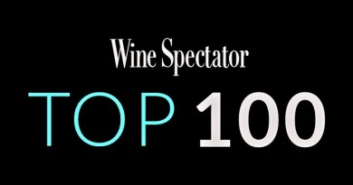 La revista estadounidense Wine Spectator revel+o su ranking top 100 de 2019