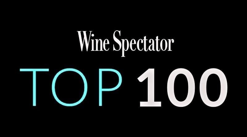 La revista estadounidense Wine Spectator revel+o su ranking top 100 de 2019