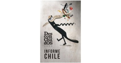 El crítico Patricio Tapia acaba de lanza la nueva Guía Descorchados Chile 2020