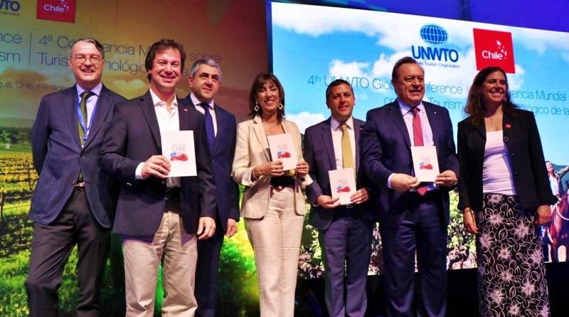 La 4a Conferencia Mundial sobre Turismo Enológico se desarrolló en Santa Cruz