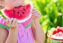 El desarrollo de hábitos alimenticios en los niños es una responsabilidad de los padres