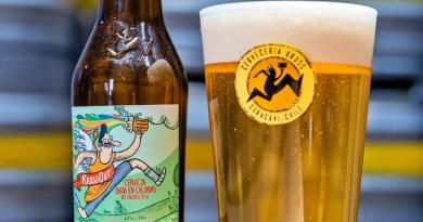KrossOut es la nueva cerveza baja en alcohol y calorías que acaba de lanzar Cervecería Kross