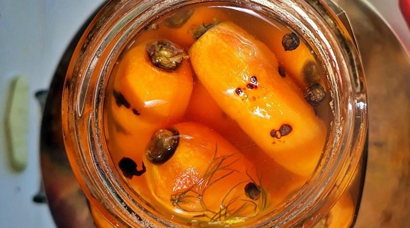 Las conservas hechas en casa permiten mantener muchas de las vitaminas, proteínas y nutrientes de los alimentos