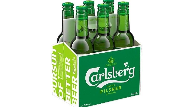 El Grupo Cepas llegó a un acuerdo de distribución estratégico con el Grupo Carlsberg en Chile, de manera de fortalecer la disponibilidad de esta cerveza en Chile.