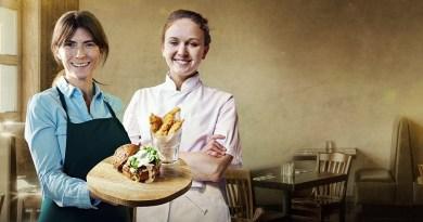 """Debido a los difíciles días que vive la industria gastronómica fue lanzada la campaña gastronómica solidaria """"Save The Taste"""""""