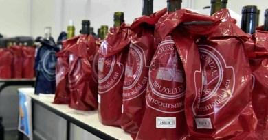 Un total de 59 reconocimientos obtuvieron los vinos chilenos en la última edición del Concours Mondial de Bruxelles.