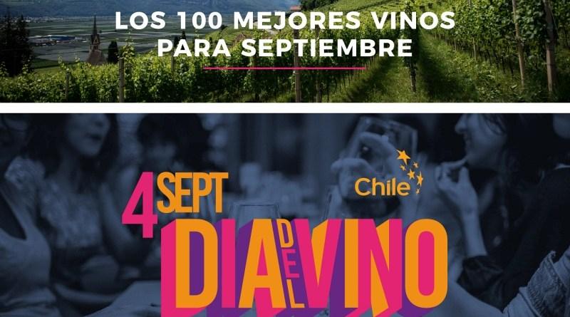 """El sitio Nos Gusta el Vino acaba de lanzar la guía """"Los 100 mejores vinos para septiembre"""", elaborada en conjunto por tres expertos en vino."""