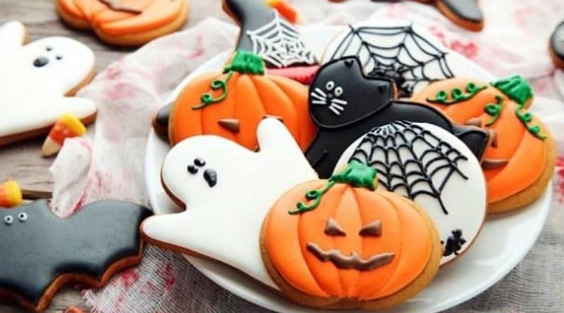 Quedan pocos días para Halloween, una de las festividades más esperada por los niños, por lo que te dejamos dos recetas de miedo.