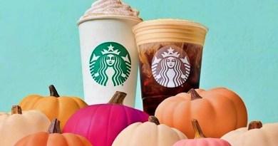 Con la llegada de la primavera, los fanáticos de Starbucks saben que pueden disfrutar del Pumpkin Spice Latte, una bebida de temporada