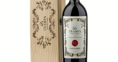 La Trampa es el nombre elegido para el tercer vino ícono de viña Casas del Bosque, elaborado por los enólogos Meinard Jan Bloem y Alberto Guolo