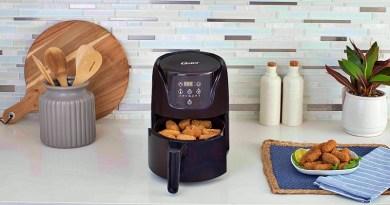 Ya no es contradictorio hablar de frituras saludables, pues las nuevas tecnologías en la cocina permiten preparar comidas con mucho menos aceite que en la fritura convencional. Es ideal para agasajar a los más pequeños de la casa y, al mismo tiempo, cuidar la salud y el medio ambiente.