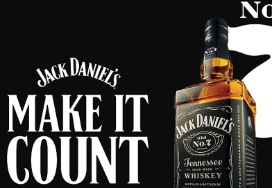 """Jack Daniel's acaba de lanzar """"Make it Count"""", su primera campaña creativa global que muestra una nueva forma de pensar de la marca. Para ello decidió celebrar a las personas que disfrutan la vida"""