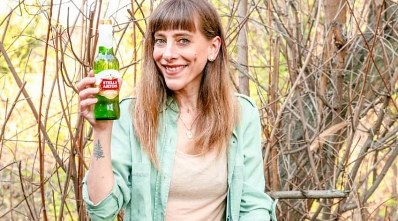 Su nombre es Min Rebolledo y es una bloguera de vida saludable de las más importantes de Chile. Acá nos comparte una receta sin gluten