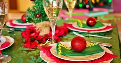 Se acerca la Navidad y las restricciones previstas por el coronavirus ya generan incertidumbre, lo que afecta el bolsillo y el menú navideño.