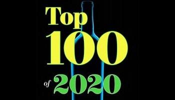 Dos vinos chilenos lograron un espacio en el prestigioso listado de los Top 100 vinos del año de la revista estadounidense Wine Spectator. La publicación selecciona anualmente los productos más interesantes del mundo sobre la base de su calidad, precio y disponibilidad.