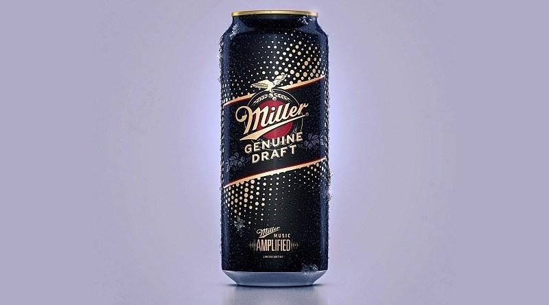 Como parte de una nueva campaña de verano, cerveza Miller invita a sus fanáticos a disfrutar de Miller Music Amplified, una plataforma global de música.