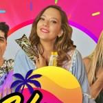 """La marca de helados Savory estrenó un nuevo programa magazinesco llamado """"Verano en vivo"""", el cual sólo se emite a través de redes sociales."""