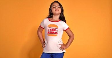 En el Día Internacional de la Mujer, Burger King Chile tendrá una especial sorpresa para todas las niñas que pidan su Queen Jr.