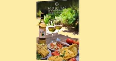 """La marca Gato acaba de presentar la nueva versión gratuita de su libro de cocina """"50 Recetas de Buenos Chilenos"""", esta vez con sabores veraniegos."""