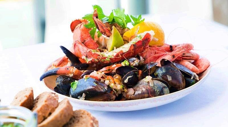 En los próximos días se celebrará Semana Santa y la tradición indica que aumentará el consumo de productos del mar, como pescados y mariscos.