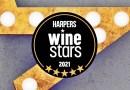 revelaron los resultados de las Harpers Wine Stars 2021, galardón que destaca una serie de vinos de distintos orígenes, incluyendo los de Chile.