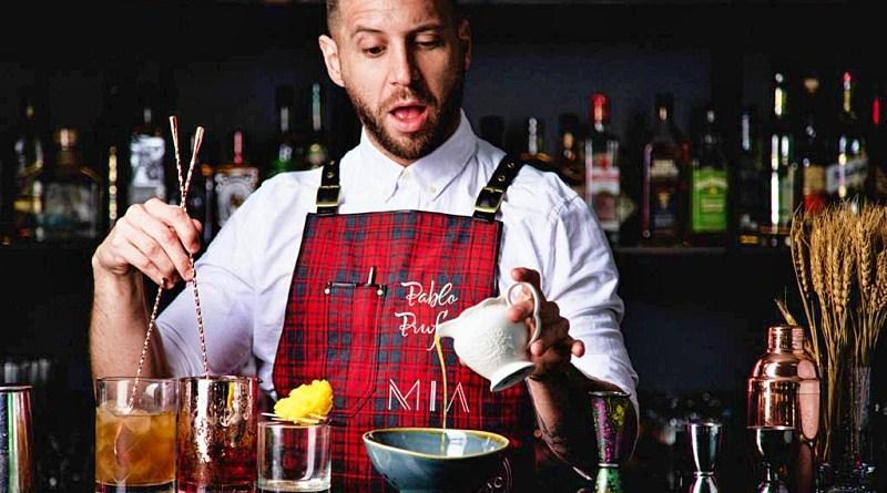 El gin es una de las bebidas preferidas para utilizar en la coctelería, por lo que ahora puedes sacarle provecho en este mes de la creatividad.