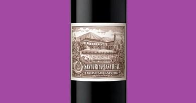 Recientemente se lanzó en el mercado chileno la nueva cosecha 2018 del vino ícono de Viña Santa Rita: Casa Real Reserva Especial.