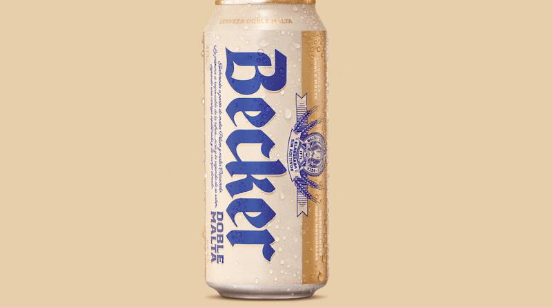 Cerveza Becker anuncia para este año una nueva variedad que promete sorprender a sus seguidores: Doble Malta.