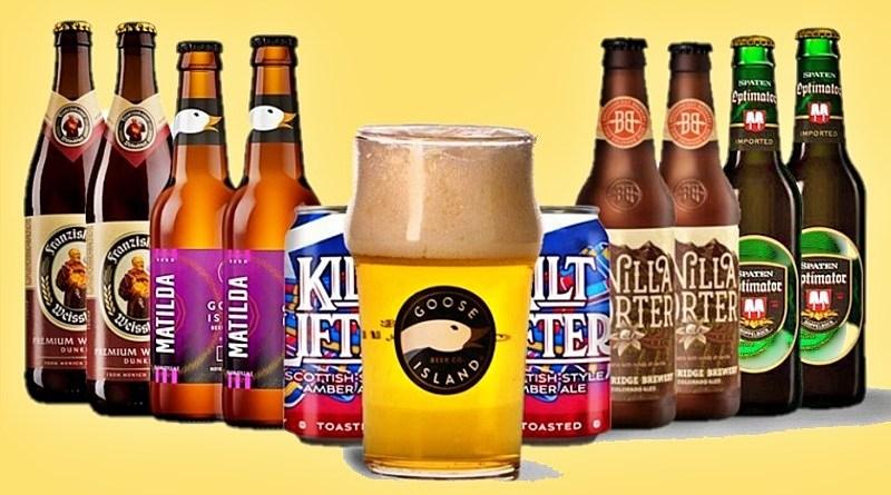 El frío del invierno no es impedimento para disfrutar de ricas cervezas y, de hecho, hay algunas que son especiales para la estación más helada del año.